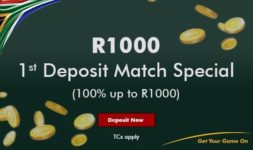 The best online sports betting site in South Africa